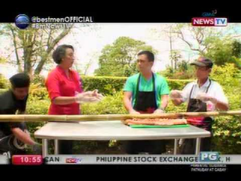 Best Men How to make Cebu lechon from your very own home