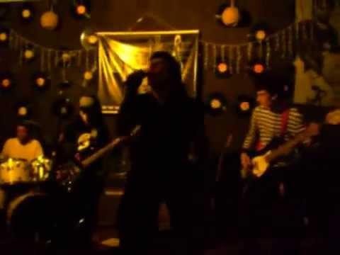 Banda - Luiza Fria - Antigo Blues Pub 2007