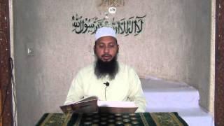Razaat Yani Doodh Pilane Se Kaunse Rishte Haram Ho Jate Hain??? By Mufti Ameenuddin