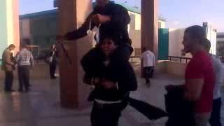 Ahmed farid champion bodebelding