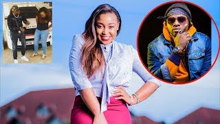 Betty Kyallo Responds to Massawe Japani over Video of Khaligraph Singing to Her  BlissTheGuy