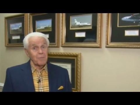 Televangelist Jesse Duplantis seeks 54M private jet