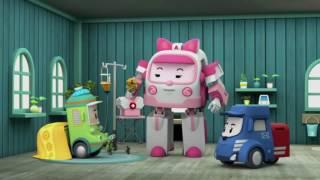 Robocar Poli S3 Theme Song Korean   Robocar Poli