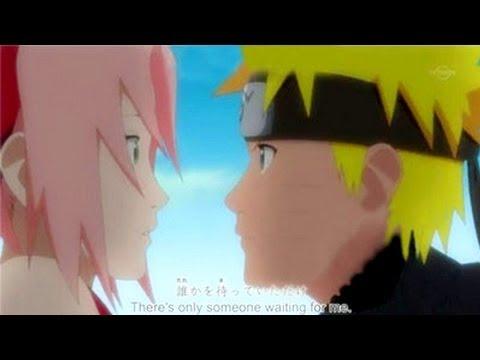 Naruto and Sakura AMV - Together Eternally