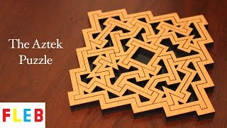 The Aztek Puzzle