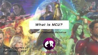 What is MCU(Marvel Cinematic Universe) ? CineReels - Tamil