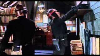Fahrenheit 451 - Monologo