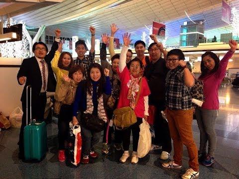 Mommy & my Friends in Japan 2013