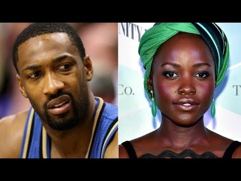Xxx Mp4 Gilbert Arenas Comes After Lupita Nyong O AGAIN Over Her Dark Skin 3gp Sex