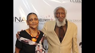 Red Pill speaks on Life and Times of Dick Gregory (RIP)