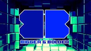 Dj Antention - GO (Bigger & Bolder remix)