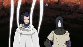 Orochimaru & 3rd Kazekage VS Sasori! Naruto Shippuden Episode 457 Review