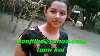 bangla song monir khan 2010 - YouTube.flv