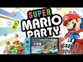 SUPER MARIO PARTY SWITCH : LA GRANDE DECOUVERTE ! Modes, Online, Jeux, Maniabilité, Personnages