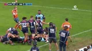 2017 Super Rugby Round 13: Waratahs v Rebels