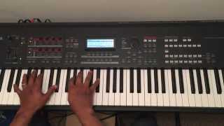 Na you be God by Tim Godfrey (Piano cover)