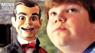 GOOSEBUMPS 2: HAUNTED HALLOWEEN Trailer NEW (2018) - Horror Comedy Adventure