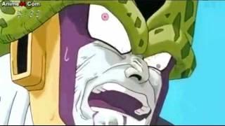 Ocean Goku watches Dragon Ball Kai Episode 94