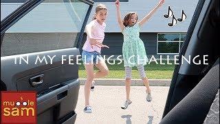 DRAKE - IN MY FEELINGS CHALLENGE 🎵 THE SHIGGY DANCE