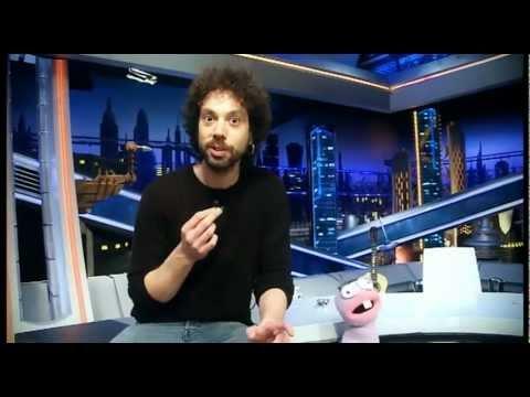 EL HORMIGUERO LOS MEJORES MOMENTOS DE LOS 1.000 PROGRAMAS