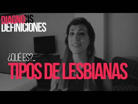 ¿Qué es? - Ser Lesbiana | Diagno-Cis Definiciones 009