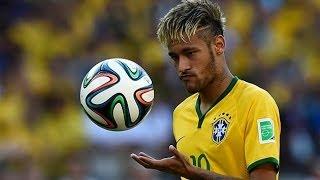 Neymar Jr - World Cup 2014 ● All Skills & Goals & Assist ● FULL HD (1080p)