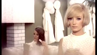 Just Like A Woman (UK 1966) Full Movie (Wendy Craig, Francis Matthews)