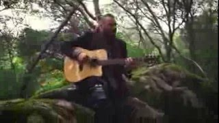Adam Roth - Deftones Acoustic Cover - My Own Summer (Shove it)