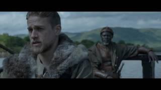 King Arthur - Reveal :30 TV Spot