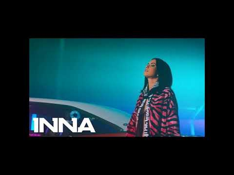 Inna - Nirvana (Lyrics/Versuri)