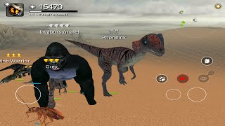 Dinos Online - Android / iOS - Gameplay Part 45