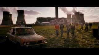 Spike Island - UK Trailer