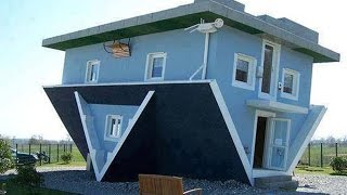 Top 10 Strangest Houses In The World