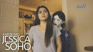 Kapuso Mo, Jessica Soho: Japanese Doll, Mag-isa Umanong Gumagalaw?