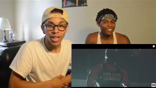 ZUNA feat. NIMO - HOL MIR DEIN COUSIN (Official 4K Video) REACTION w/FREESTYLE