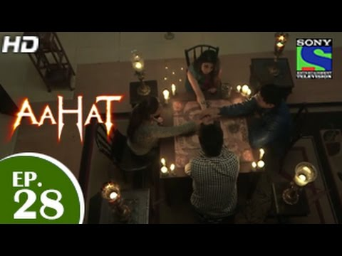 Download Aahat - आहट - Episode 28 - 21st April 2015