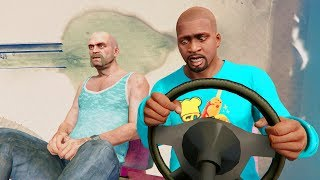 Happy Time With Fails Vehicles #7(GTA 5 Crazy Cars Crashes)