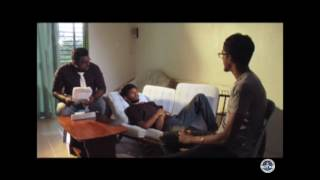 T.Nhaveen and Praveen Training Project