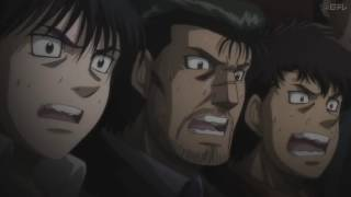 Takamura VS Hawk - ROUND 8 [FINAL ROUND] [HD] ENG SUB