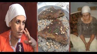 بعد عودتها إلى أرض الوطن..الطباخة التي احتجزها السفير المغربي بالكوت ديفوار تكشف حقائق مثيرة..