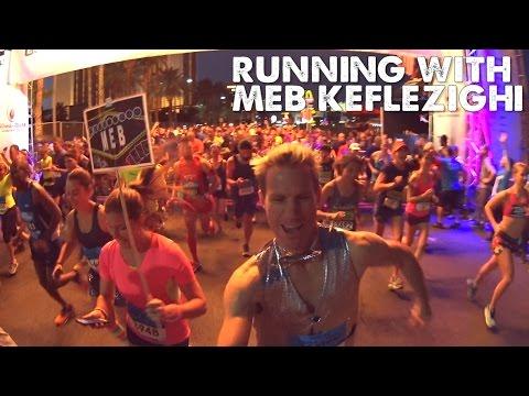 Xxx Mp4 Running The Rock N Roll Las Vegas Marathon With Meb Keflezighi 3gp Sex