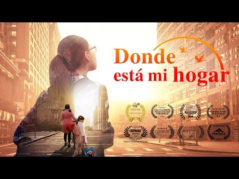 Xxx Mp4 Película Cristiana Completa En Español Quot Donde Está Mi Hogar Quot Dios Me Da Una Familia Bendita 3gp Sex