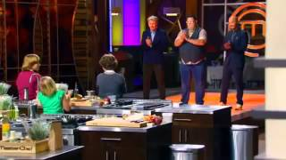 MasterChef Junior Season 1 Episode 2 US 2013