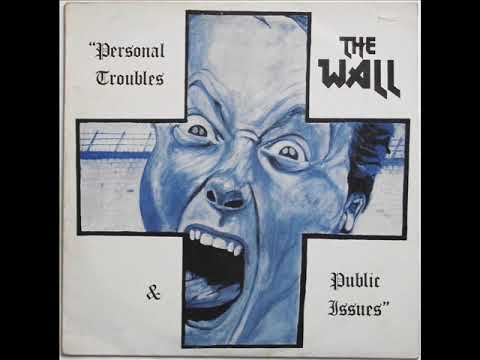 The Wall - Personal Troubles & Public Issues - Side 1 [Full LP vinyl rip] Video Clip