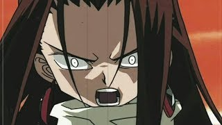 Amv Shaman King Final Battle