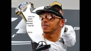 Lewis Hamilton impressed by