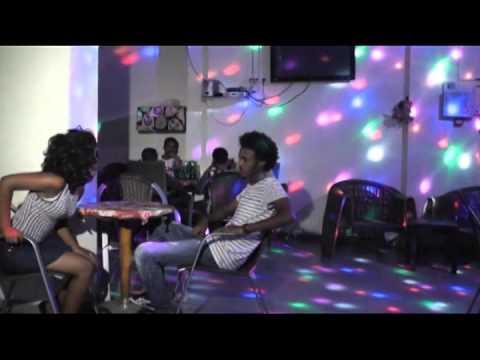 Eritrean new comedy in israel 2014 by yonas mhreteab maynas