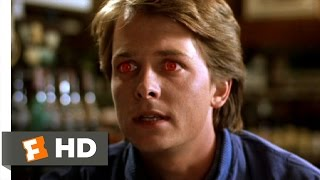 Teen Wolf (1985) - Give Me a Keg of Beer Scene (2/10) | Movieclips