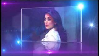Aamir-Kareena's Stardust Annual 2010 Shoot