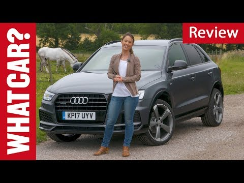 2017 Audi Q3 Review –is this the best small SUV around? | What Car?